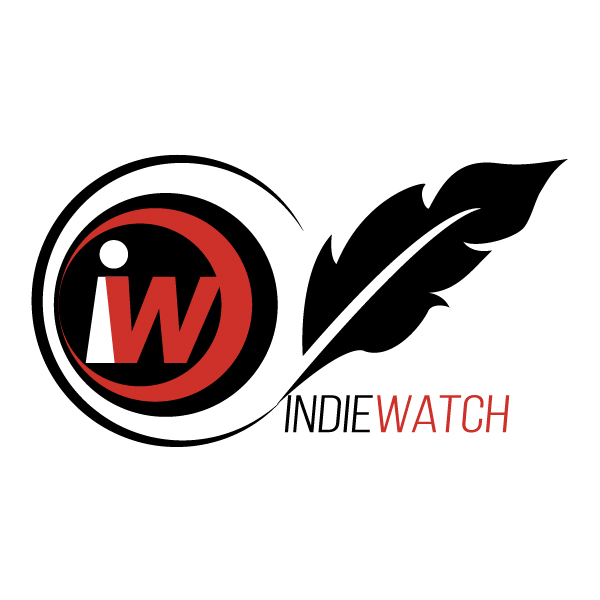 IndieWatch logo